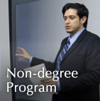 Non-degree Program