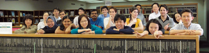 Japanese Government (Monbukagakusho: MEXT) Scholarship