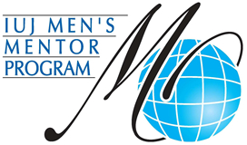 Men's Mentor Program logo