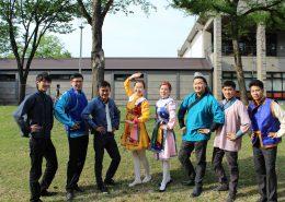 international festival mongolia