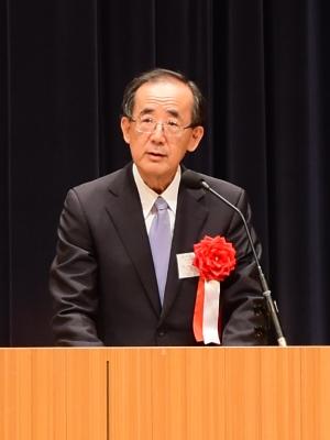 graduation speech nihongo